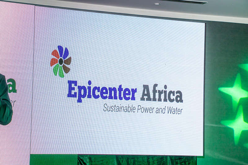 Epicenter Africa Launch/Re-branding In March Last year